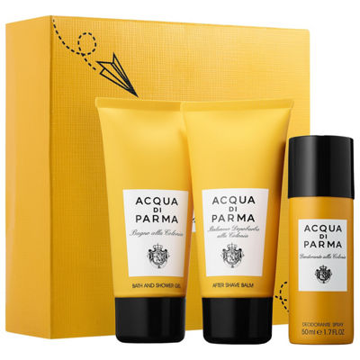 Acqua Di Parma Colonia Nomade Set