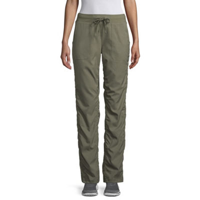 St. John's Bay Active Cinched Woven Pant