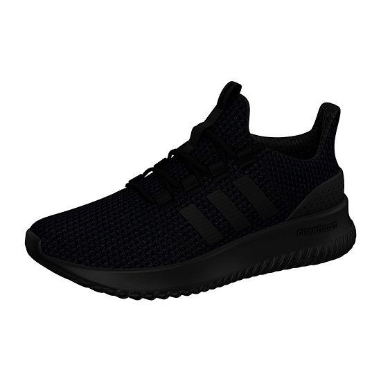 adidas Cloudfoam Ultimate Unisex Running Shoes - Big Kids