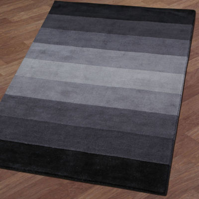 St. Croix Trading Stripes Rectangular Rugs