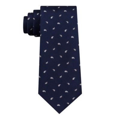 Van Heusen Van Heusen Made To Match Paisley Tie