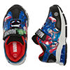 Marvel Universe Boys Walking Shoes Hook and Loop - Toddler