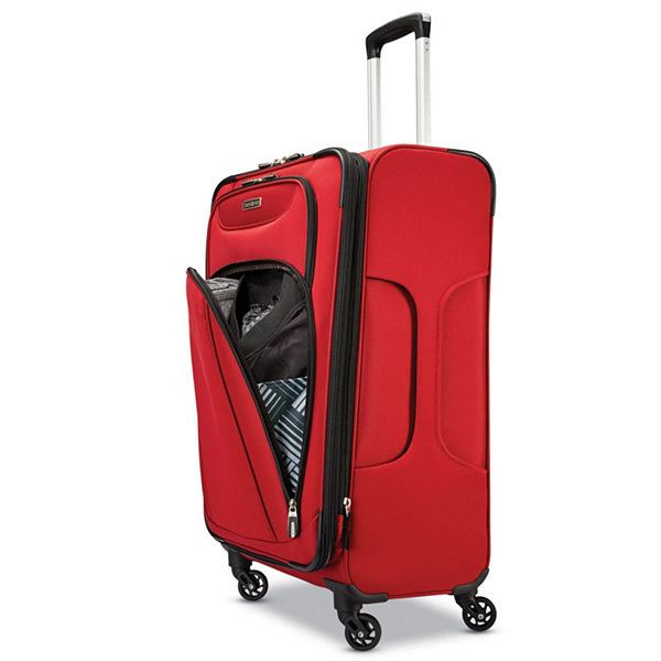 Samsonite Prevail 4 20 Inch Luggage