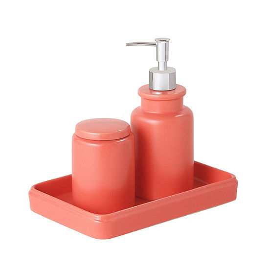 Taylor 3 Pc. Bath Accessory Set