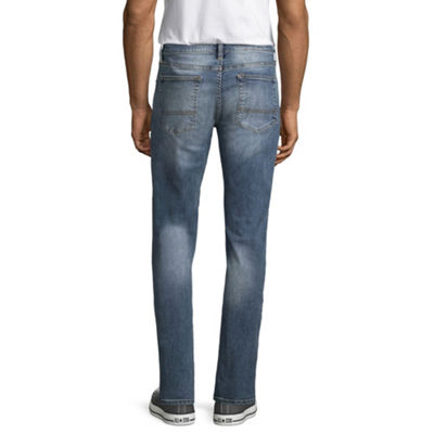 Arizona 360 Flex Athletic Fit Jeans