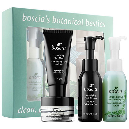 boscia Botanical Besties Kit