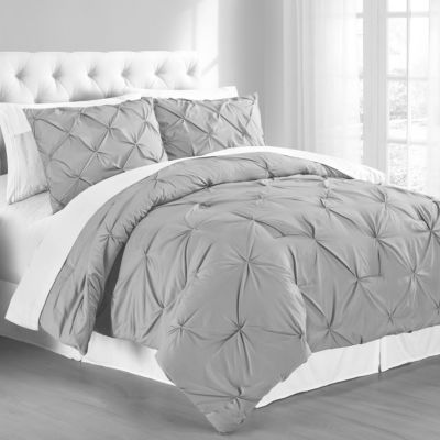 Cathay Home Comforter Set