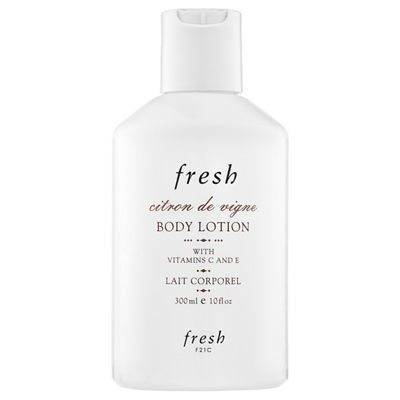 Fresh Citron De Vigne Body Lotion