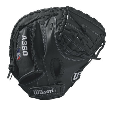 Wilson Baseball Mitt