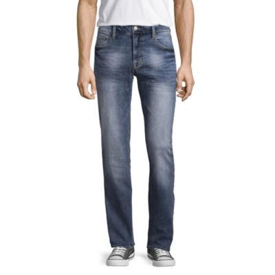 Arizona Original Straight Regular Fit Jeans