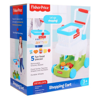 Fisher-Price Housekeeping Toy