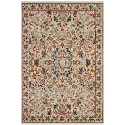 Safavieh Kashan Collection Gerard Oriental Area Rug