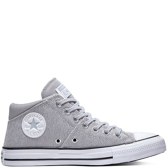 be68fa79ae03c Converse Chuck Taylor All Star Madison Mid Womens Sneakers Lace-up -  JCPenney