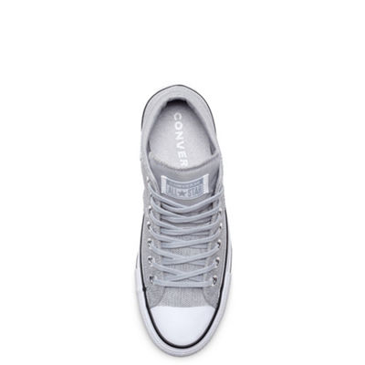 Converse Chuck Taylor All Star Madison Mid Womens Sneakers Lace-up