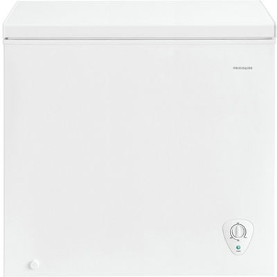 Frigidaire 7 cu.ft Chest Freezer White