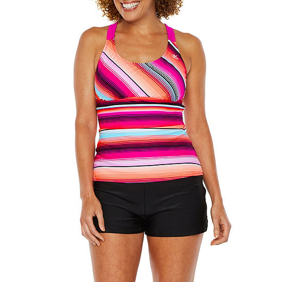 e9692a09ac Zeroxposur Tankini Swimsuit Top or Swimsuit Bottom - JCPenney