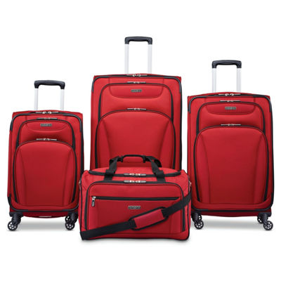 Samsonite Prevail 4 Luggage Collection
