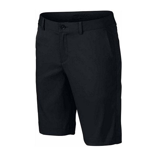 Nike-Big Boys Moisture Wicking Golf Short