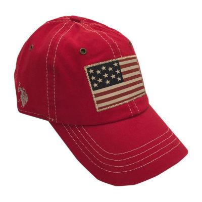 U.S. Polo Assn. Mens Baseball Cap