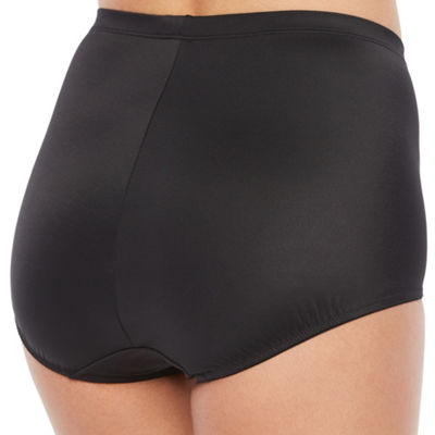 Maidenform Smoothing No Pinch Light Control 2-Pack Control Briefs 0058j