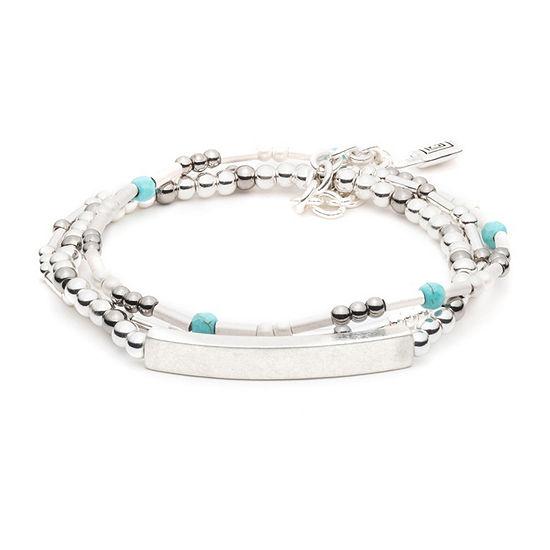 Chaps Stretch Bracelet
