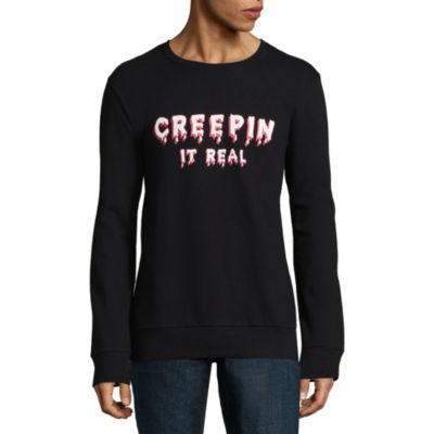 City Streets Long Sleeve Sweatshirt