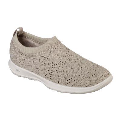 Skechers Go Walk Lite Womens Walking Shoes