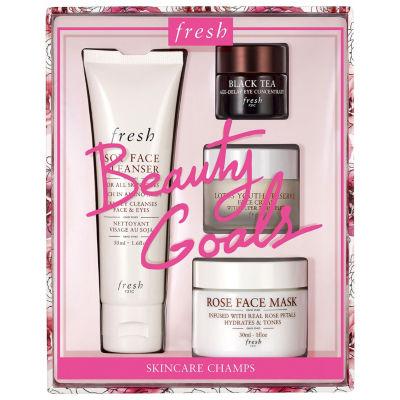 Fresh Skincare Champs