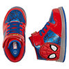 Spiderman Boys Walking Shoes Pull-on - Toddler