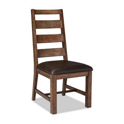 Taos Ladder Back Chair - Set of 2