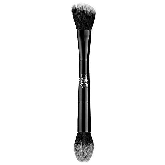 KVD BEAUTY Shade + Light Contour Brush