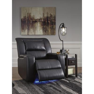 Signature Design By Ashley® Dossman Power Recliner