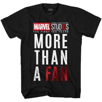 Marvel Studios Fan Style Graphic Tee
