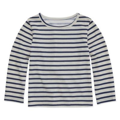 Peyton & Parker Graphic T-Shirt-Toddler Girls