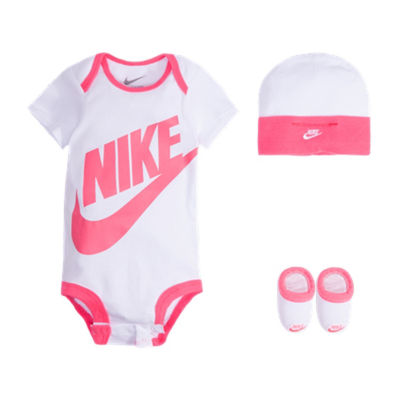 Nike 3pc Logo Set