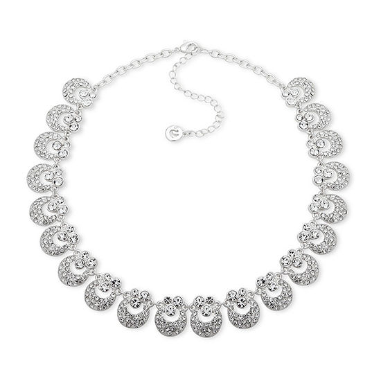 Gloria Vanderbilt 16 Inch Collar Necklace
