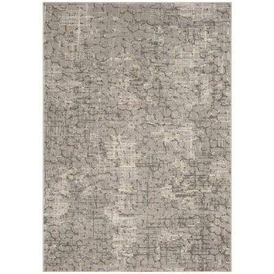 Safavieh Meadow Collection Samuel Abstract Area Rug