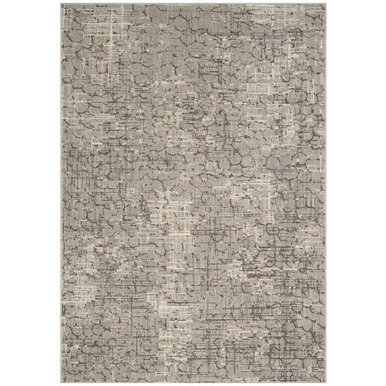 Safavieh Meadow Collection Samuel Abstract Area Rug