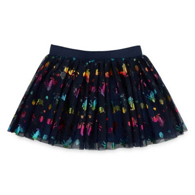 Okie Dokie Girls Skort - Baby