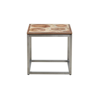 Ink+Ivy Mendocino End Table