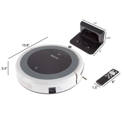 Amatrix V450 Robotic Vacuum Cleaner