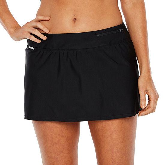 Zeroxposur Swim Skirt