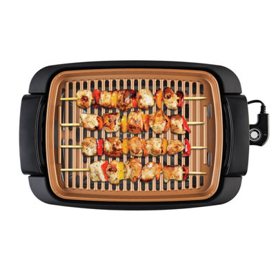 Cooks 12x16 Smokeless Grill