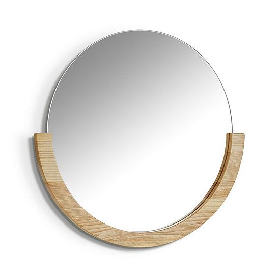 Umbra Mira Mirror Natural Wall Mirror