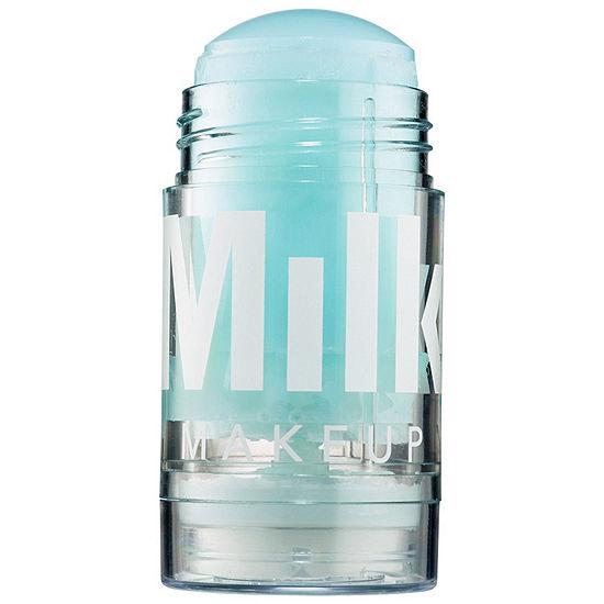 MILK MAKEUP Cooling Water
