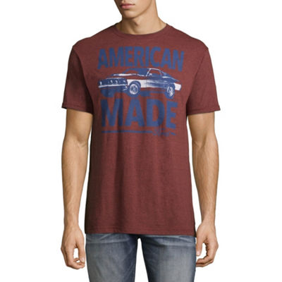 Ford American Made Graphic Tee
