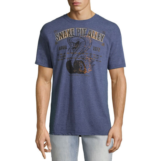 Ford Snake Pit Graphic Tee