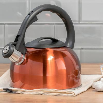 Basic Essentials Teakettle Tea Kettle Ttu-Q4864-Ec