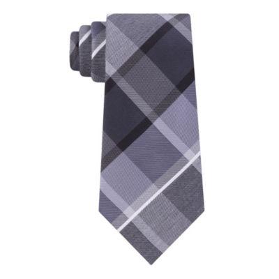Geoffrey Beene Geoffrey Beene Plaid Tie