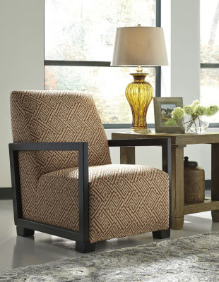 Signature Design By Ashley® Leola Accent Chair